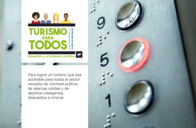 D a mundial del turismo life in benidorm for Oficina turismo benidorm