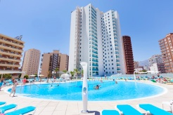Relájate en el PORT BENIDORM HOTEL & SPA ****