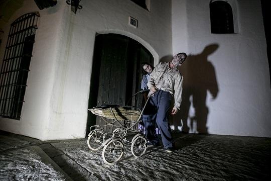 Terra Mítica celebra Halloween con el mayor pasaje del terro
