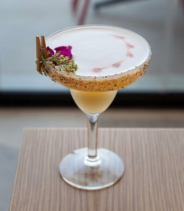 Cocktail D-VORA