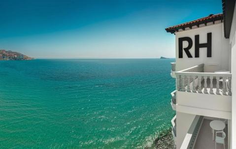 RH Hotel Canfali****