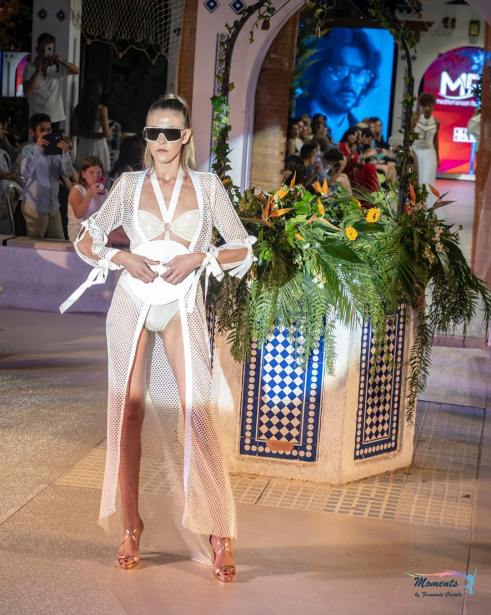En Benidorm se llevó a cabo el premio nacional de moda baño 2018.