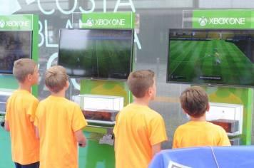La Costa Blanca Cup celebró su 25 edición