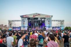 Low Festival 2018 y las fantásticas camisetas de #Benidorm