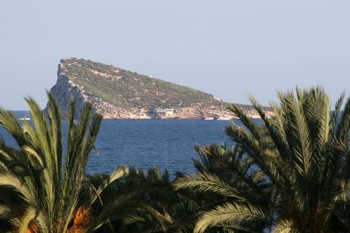 La isla de Benidorm, el mítico icono