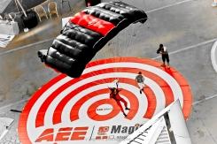 La 11ª edición del BASE Jump Extreme World Championship tendrá lugar en el Gran Hotel Bali de Benidorm