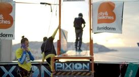 Competiciones internacionales en Benidorm