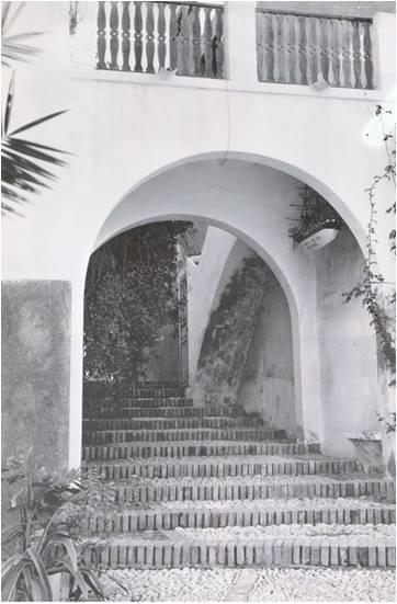 Renace el castillo de Benidorm CC: Francisco Amillo