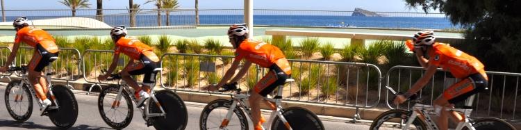 Ciclismo Benidorm