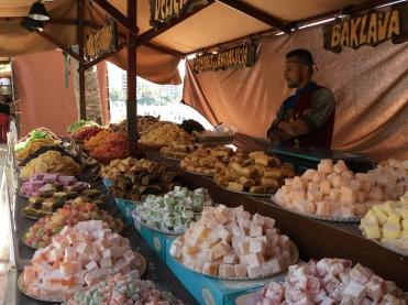 Mercado Medieval Benidorm 2018