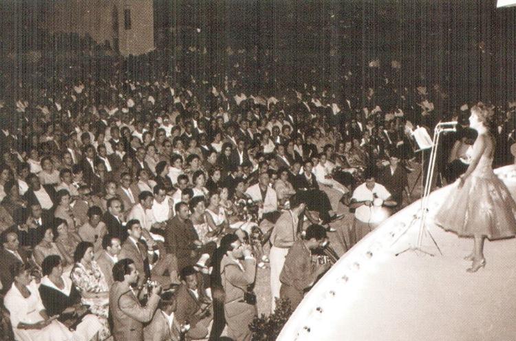 1959 BENIDORM