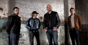 RIDE Ovada Oxford Mark Gardener Andy Bell Loz Colbert Steve Queralt by Andrew Ogilvy Photography OX4