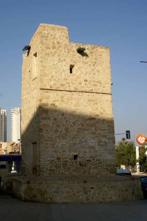 Torre Morales 5