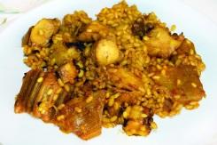 la marina - arroz de penca y pulpo 004 - copia